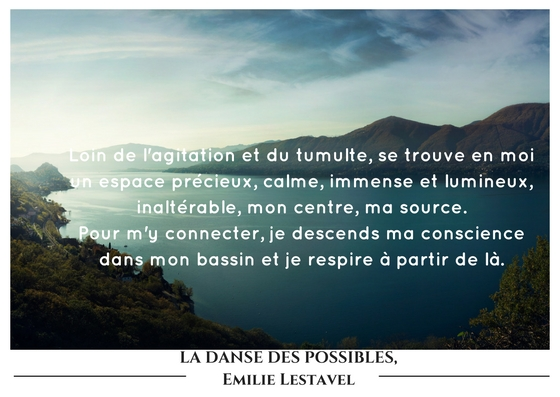 La danse des possibles COACHING